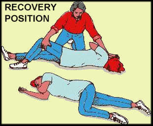 recoveryposition
